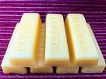 Yellow Beeswax 1/2 lb