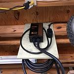 JuiceBox 220v Pro Level 2 40A EV Home Charging Station Wi-Fi
