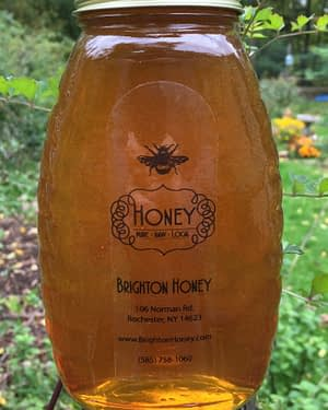 Fall Dark Honey 24 oz