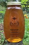 Fall Dark Honey 24 oz
