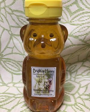 Brighton Honey Spring Light Honey Bear