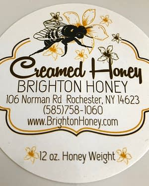 Creamed Honey - Brightonhoney.com