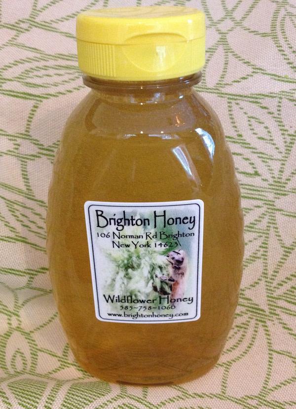Brighton Honey 16oz
